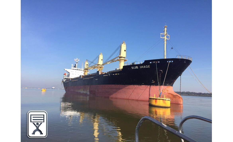 Alquiler grupo electrógeno para barco en Huelva